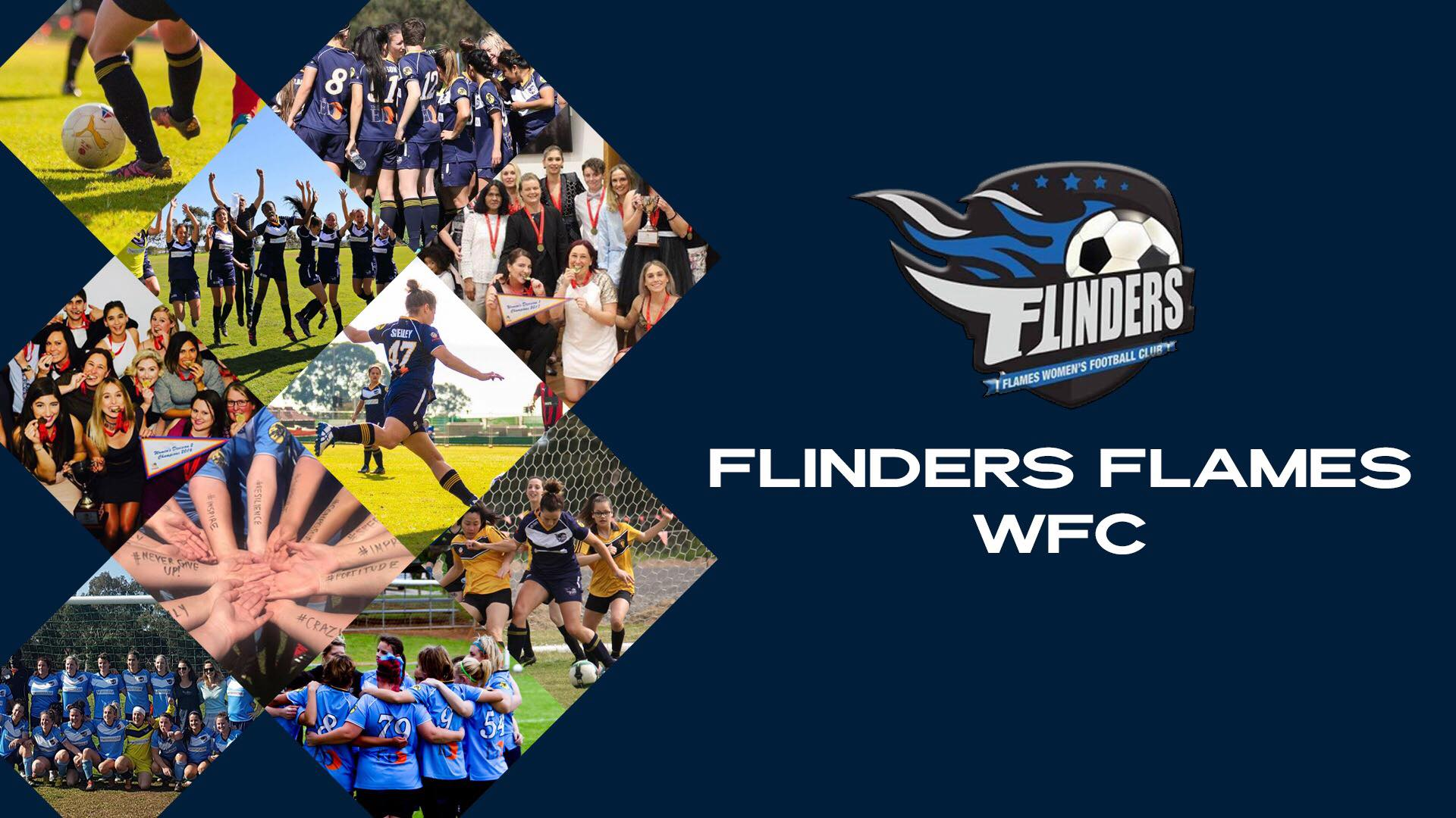 Flinders Flames Women's Football Club